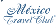 Logotipo México Travel Club